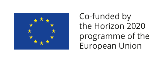 This project has received funding from the European Union's Horizon 2020 research and innovation programme under grant agreement No 733664